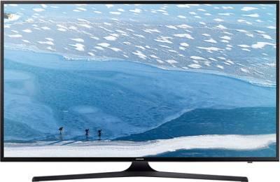 Samsung 40KU6000 40 Inch Ultra HD Smart LED TV Image