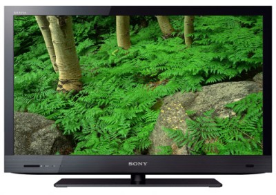 Sony BRAVIA 32 Inches 3D Full HD LED KDL-32EX720 IN5 Television(KDL-32EX720 IN5) 1