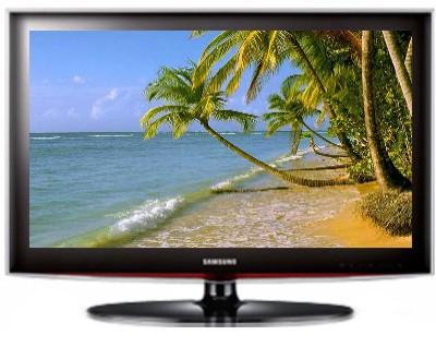 Samsung 32 Inches HD LCD LA32D481G4 Television(LA32D481G4) 1