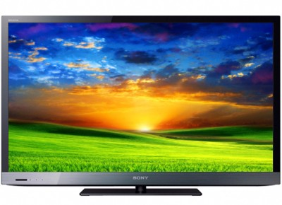 Sony BRAVIA 46 Inches LED KDL-46EX520 Television(KDL-46EX520 IN5) 1