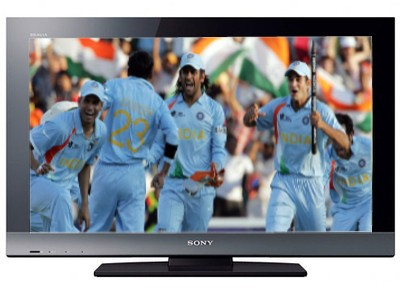 Sony BRAVIA 32 Inches Full HD LCD KLV-32CX420 IN5 Television(KLV-32CX420 IN5) 1
