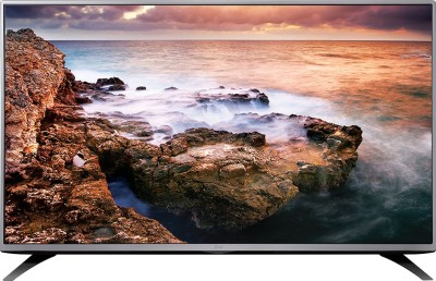 LG 123cm (49) Full HD LED TV(49LH547A, 2 x HDMI, 1 x USB)