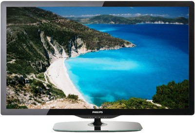 Philips 32 Inches HD LED 32PFL5356 Television(32PFL5356) 1