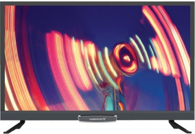 Videocon 98cm (40 inch) Full HD LED TV(VMA40FH11CAH)