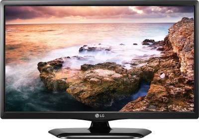 LG 20LF460A 20 Inch HD Ready LED TV Image