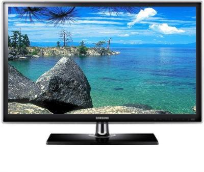 Samsung 32 Inches 3D Full HD LED UA32D6000SR Television(UA32D6000SR) 1