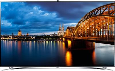 Samsung (55 inch) Full HD LED Smart TV(UA55F8000AR) 1