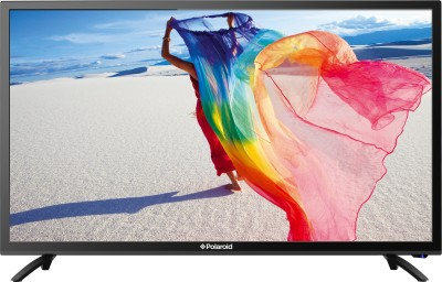 Polaroid 102cm (40 inch) Full HD LED TV(40FHRS100) (Polaroid)  Buy Online