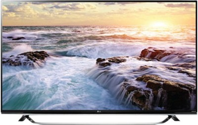 LG 123cm (49 inch) Ultra HD (4K) LED Smart TV(49UF850T) 1