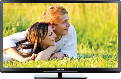 Philips 56cm (22 inch) Full HD LED TV(22PFL3958/V7 A2) 1