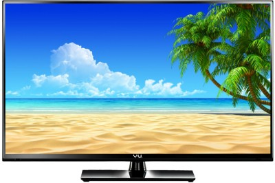 View Vu (50) Full HD 3D, Smart LED TV  Price Online