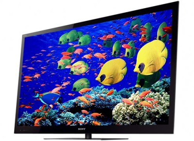 Sony BRAVIA 55 Inches 3D Full HD LED KDL-55HX925 Television(KDL-55HX925) 1