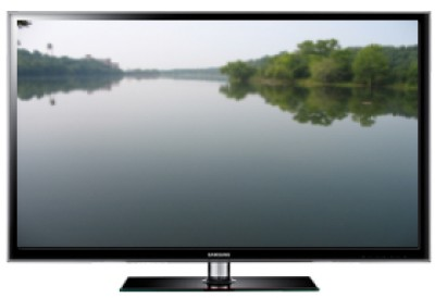 Samsung 32 Inches Full HD LED UA32D5000PRMXL Television(UA32D5000PRMXL) (Samsung)  Buy Online