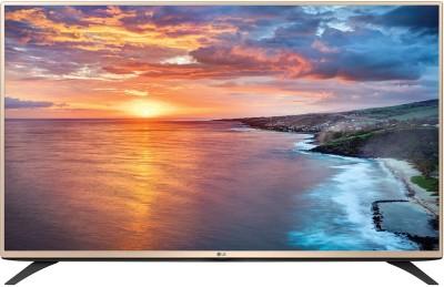 LG 108cm (43) Ultra HD (4K) Smart LED TV(43UF690T, 2 x HDMI, 2 x USB)