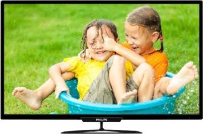 Philips 40PFL3750/V7 40 Inch Full HD LED TV Image