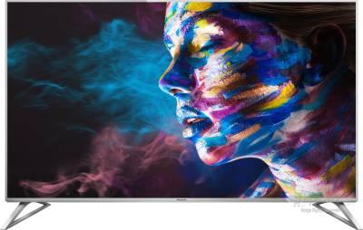 Panasonic TH-65DX700 65 Inch Ultra HD 4K Smart LED TV Image