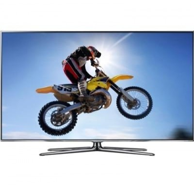 Samsung 60 Inches 3D Full HD LED UA60D8000YR Television(UA60D8000YR) 1
