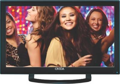 Onida Rave LEO24HRD 24 inch HD Ready LED TV Image