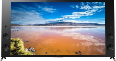 Sony Bravia 163.9cm (65) Ultra HD (4K) LED Smart TV(KD-65X9350D, 4 x HDMI, 3 x USB)