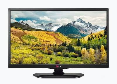 LG 28LB452A 28 inch HD Ready LED TV Image