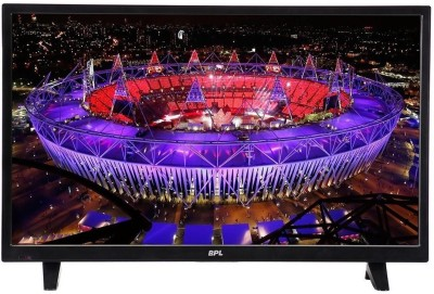 BPL 60cm (24) HD Ready LED TV