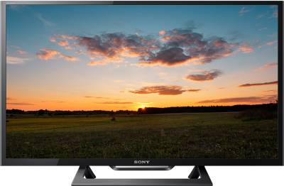 Sony Bravia KLV-32R412D 32 inch HD Ready LED TV Image