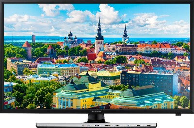 Samsung 80cm (31.4 inch) HD Ready LED TV(32J4100)   TV  (Samsung)