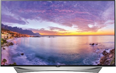 LG 164 cm (65 inch) Ultra HD (4K) LED Smart TV(65UF950T)