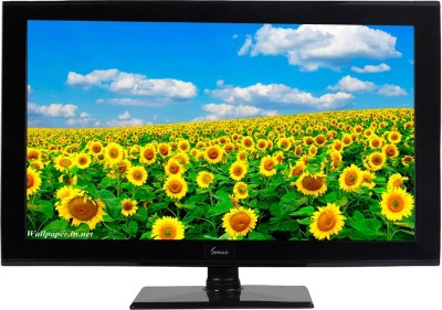 View Senao Inspirio 60cm (24 inch) HD Ready LED TV(LED24S241)  Price Online
