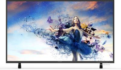 Panasonic TH 32C350DX 32 Inch DDB HD Ready LED TV Image