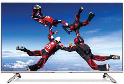 Sansui 109cm (43) Ultra HD (4K) LED Smart TV(SNA43QX0ZSA/UHDTVSNA43QX0ZSA, 3 x HDMI, 2 x USB)