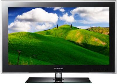 Samsung 37 Inches Full HD LCD LA37D550K1R Television(LA37D550K1R) 1