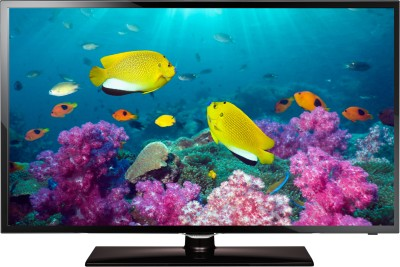 Samsung 55.88cm (22) Full HD LED TV(UA22F5100AR, 2 x HDMI, 2 x USB)