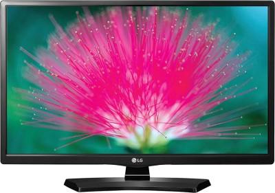 LG 60cm (24 inch) HD Ready LED TV(24LH454A)
