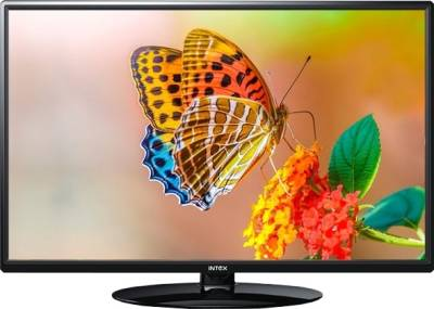 Intex LED-2412 24 Inch HD Ready LED TV Image