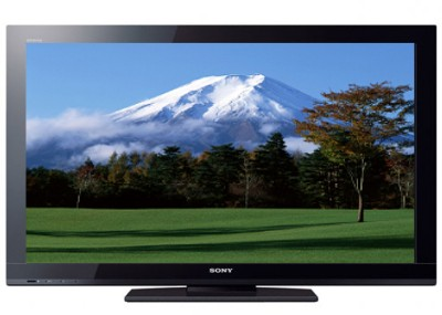 Sony BRAVIA 40 Inches Full HD LCD KLV-40BX420 Television(KLV-40BX420) 1