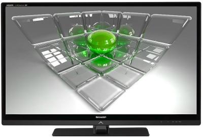 Sharp (46 inch) Full HD LED TV(LC46LE835M) 1