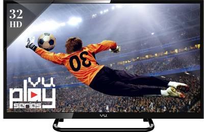 Vu 32S7545 32 Inch Ultra Hd Smart 3D Led Tv Image