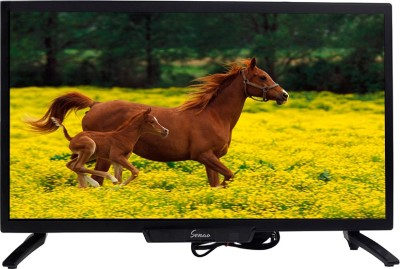 View Senao Inspirio 80cm (32 inch) HD Ready LED TV(LED32S321)  Price Online