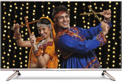 Sansui 125cm (49 inch) Ultra HD (4K) LED Smart TV(SNA50QX0ZSA/UHDTVSNA50QXZSA) 1
