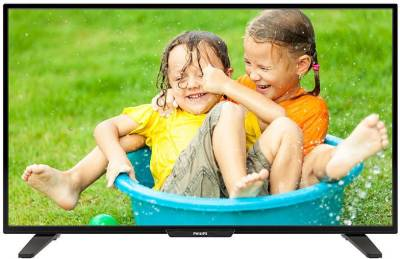 Philips 50 inches Ultra HD 4K LED Smart TV is a best LED TV under 50000