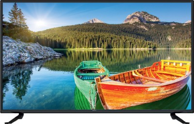 Sansui 122cm (48) Full HD LED TV(SKY48FB11FA, 4 x HDMI, 2 x USB)