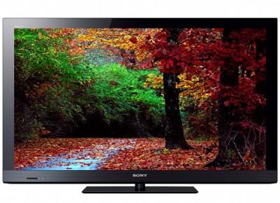 Sony BRAVIA 40 Inches Full HD LCD KDL-40CX520 Television(KDL-40CX520) 1