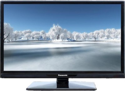 Panasonic 69.85cm (28) HD Ready LED TV(TH-28C400DX, 1 x HDMI, 1 x USB)