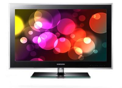 Samsung 46 Inches Full HD LCD LA46D550K1R Television(LA46D550K1R) 1