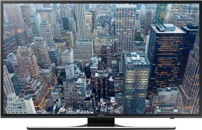 Samsung 55JU6470 55 Inch Ultra HD Smart LED TV Image