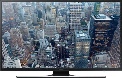 Samsung 139cm (55 inch) Ultra HD (4K) LED Smart TV(55JU6470) 1