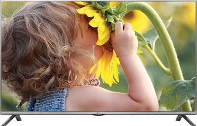 LG 80cm (32) HD Ready LED TV(32LF554A, 2 x HDMI, 1 x USB)