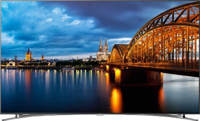 Samsung (46 inch) Full HD LED Smart TV(UA46F8000AR) 1