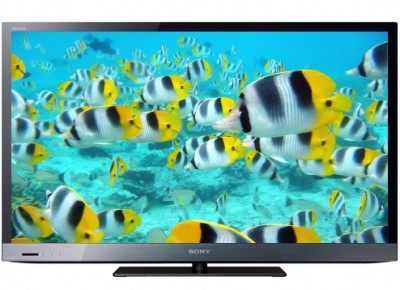 Sony BRAVIA 40 Inches Full HD LED KDL-40EX520 IN5 Television(KDL-40EX520 IN5) 1